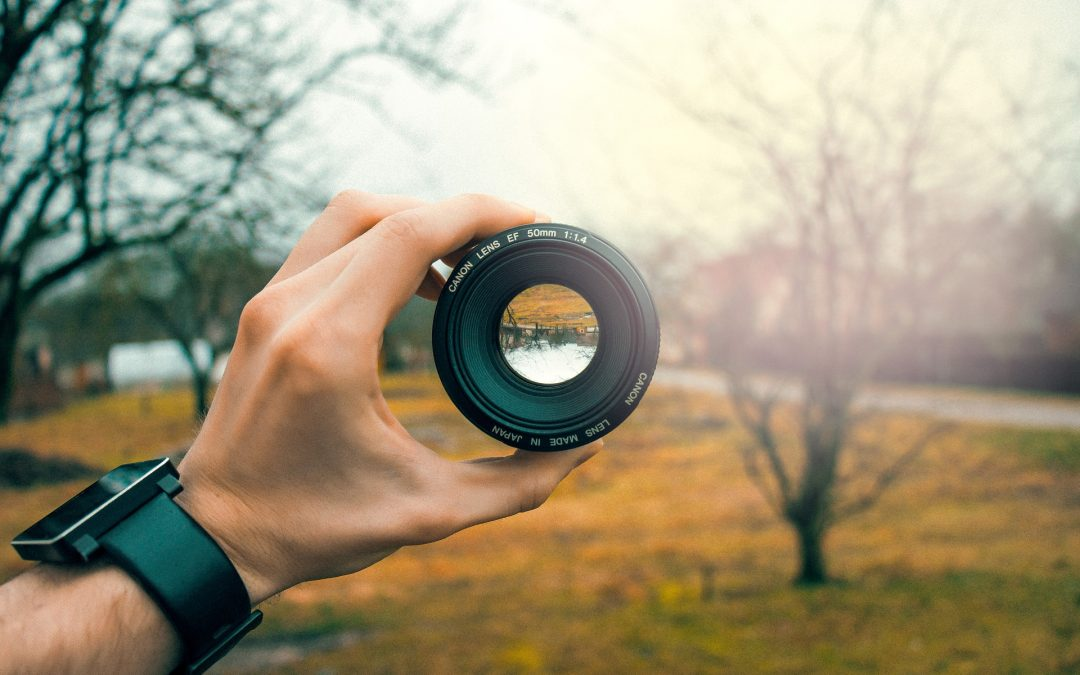 lentille d'appareil photo