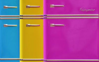 Quels sont les meilleurs réfrigérateurs ?