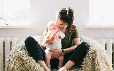 Guide d'achat de balançoire pour bébé