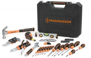 Boîte à outils Magnusson 50 pièces