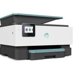 HP Office Jet Pro 9015