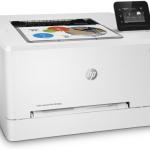 Imprimante HP Color LaserJet Pro M255dw