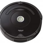 Aspirateur Robot Roomba 614