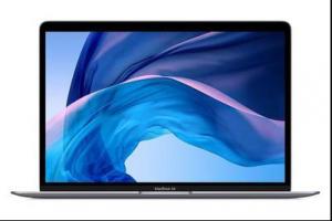 Macbook Air 13 2020