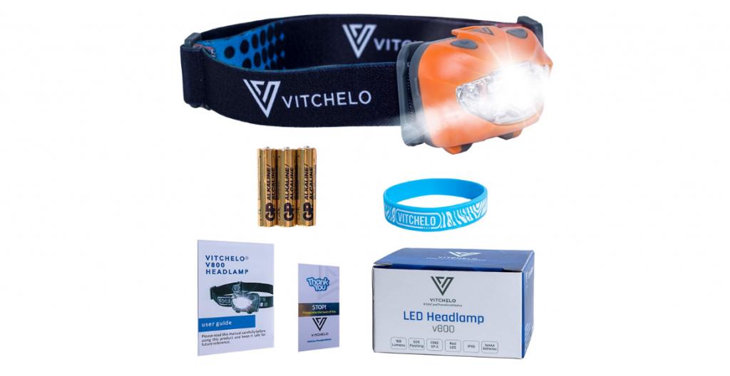 Vitchelo V800