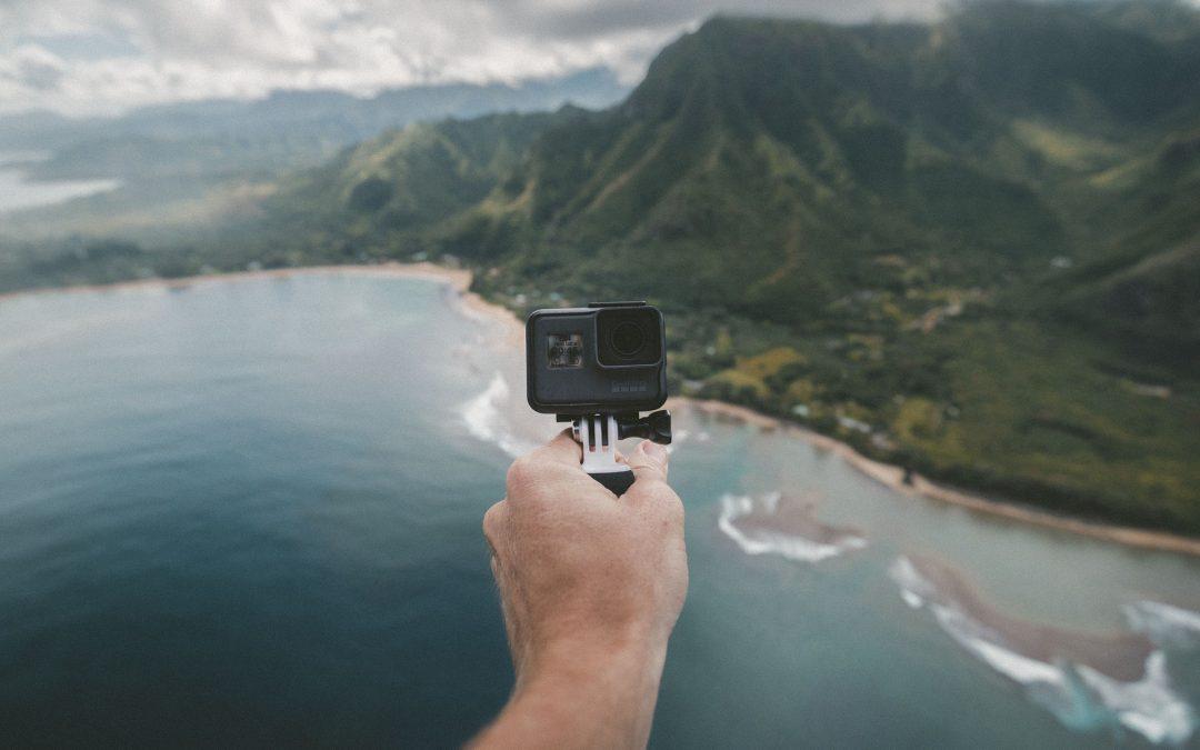 Quels sont les meilleures caméras pour le vlogging ?