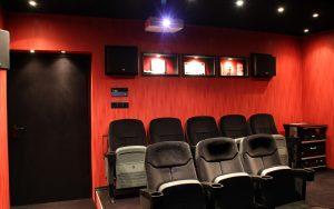 Les meilleurs projecteurs pour home cinéma