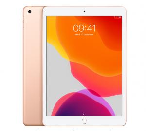 iPad d'Apple (7e génération, 32 Go)
