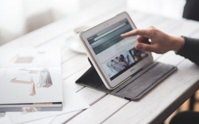 Les meilleurs claviers boitier pour iPad