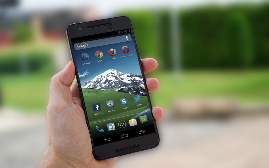 quels sont les meilleurs téléphones android ?