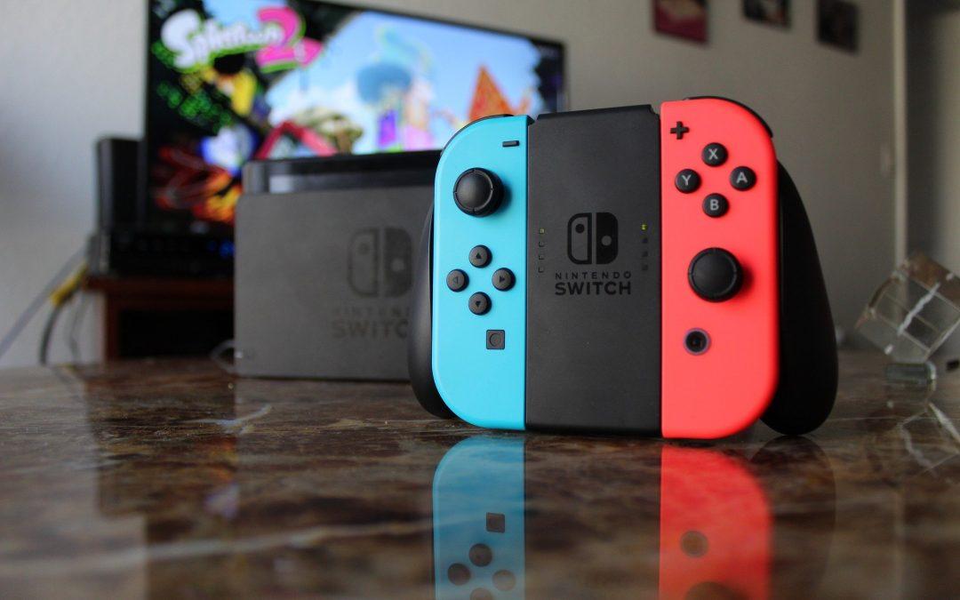 Les meilleurs jeux coopératifs pour nintendo switch