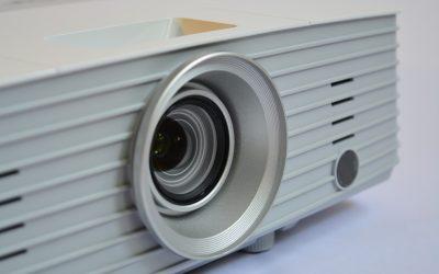 Guide d'achat pour un vidéo projecteur qui correspond à vos besoins