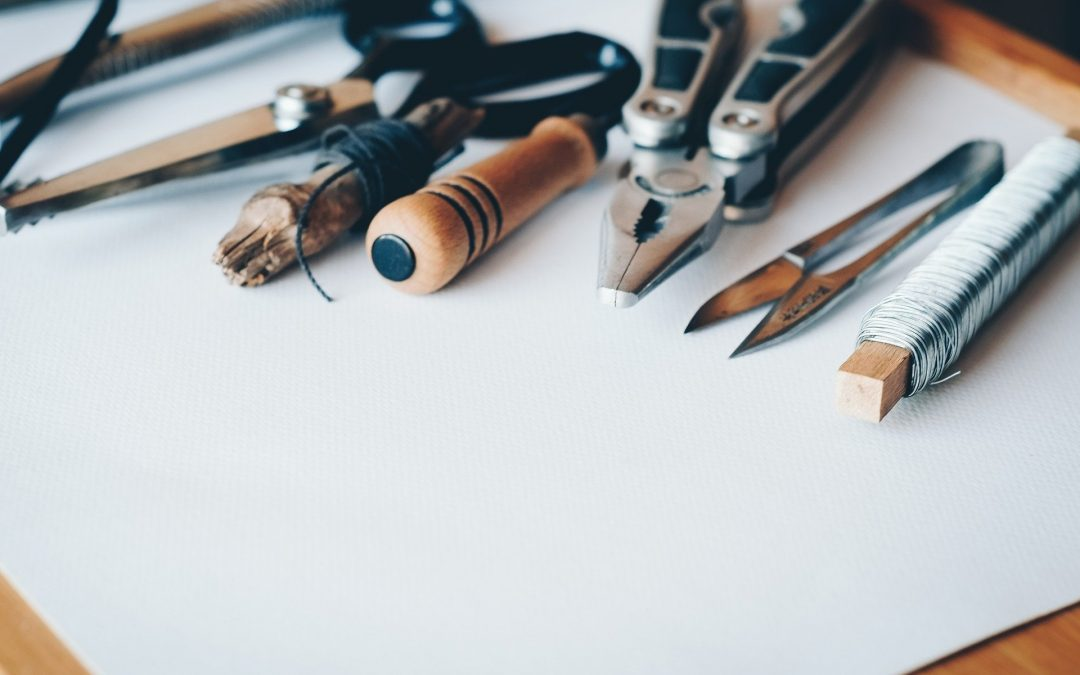 LEs outils essentiels pour démarrer le bricolage