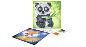 Kit String it Panda et Renard