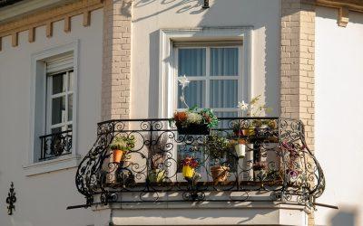 Idées d'aménagement : 3 conseils pour décorer un petit balcon