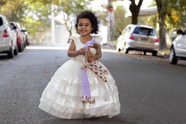 demoiselle d'honneur robe mariage
