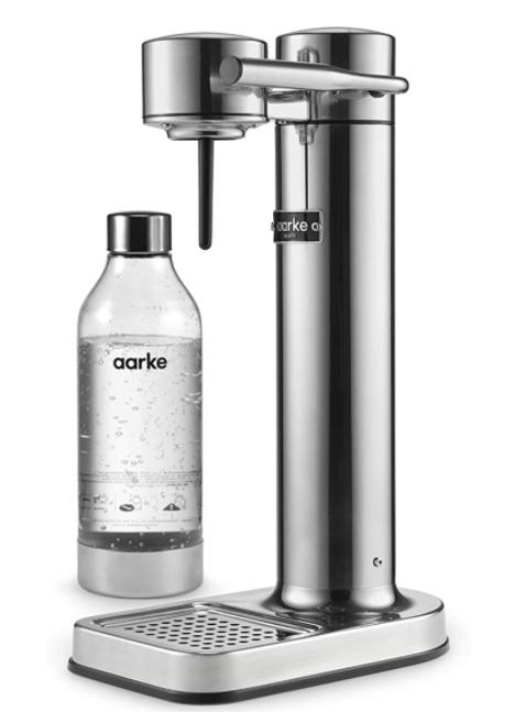 Aarke Carbonator II : Plus belle machine