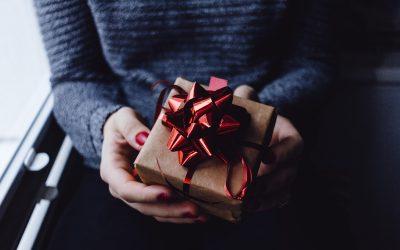 Des idées de cadeaux de Noël pour tous les budgets
