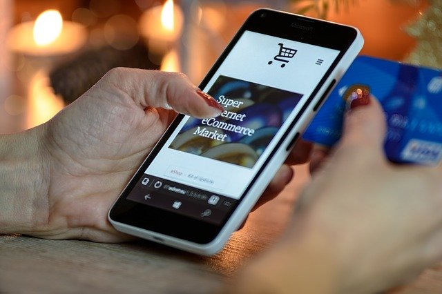 4 conseils pour faire ses achats en ligne en toute sécurité