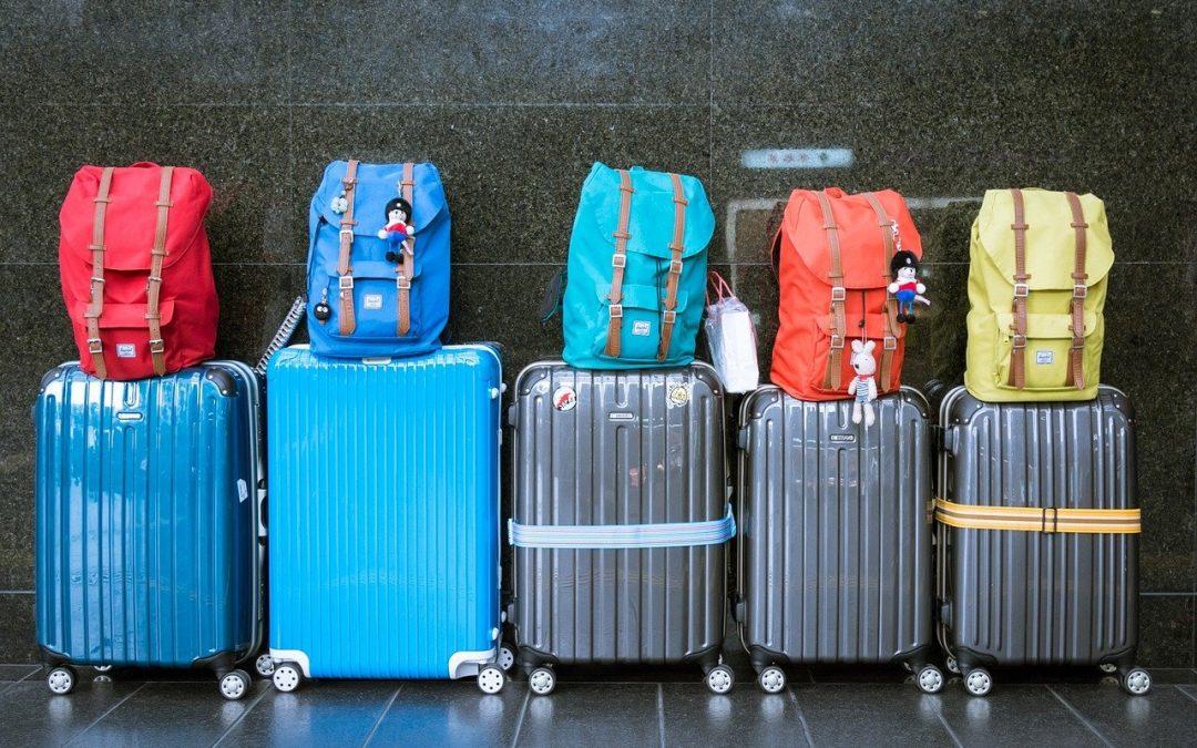top sacs de voyages