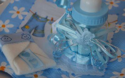 Cadeau de naissance : la petite attention qui fera toute la différence !