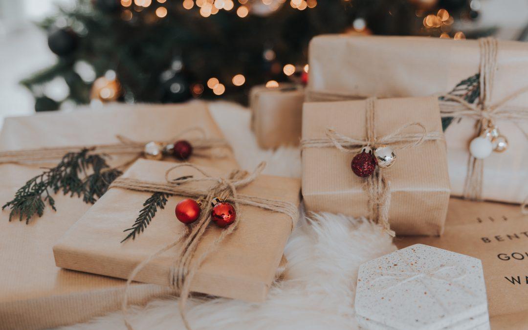 cadeaux noel sous le sapin