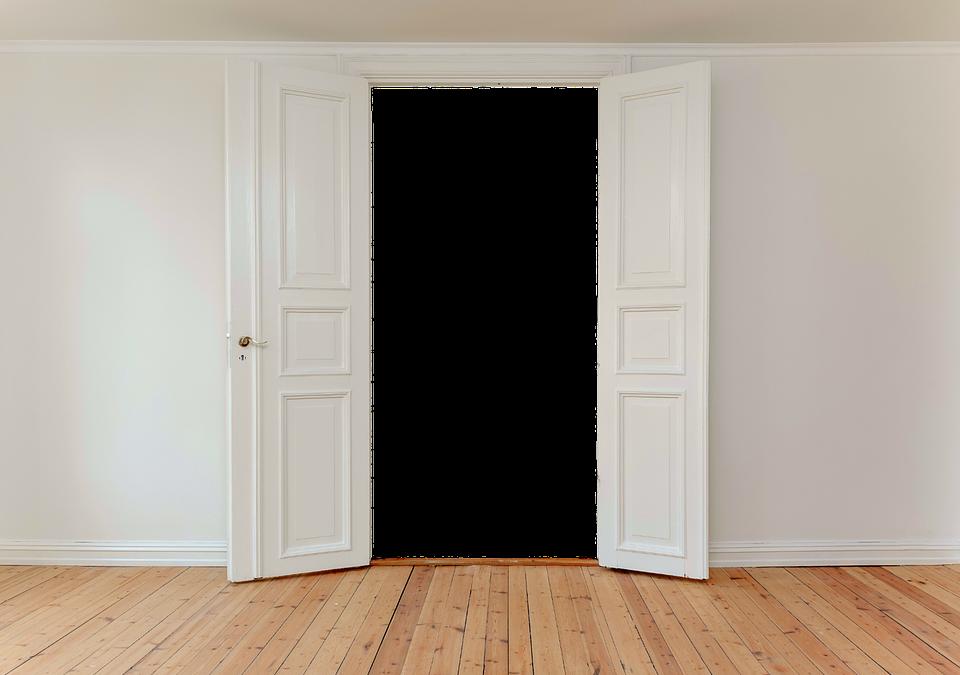 Quelle couleur et quel type de finition opter pour ses portes laquées ?