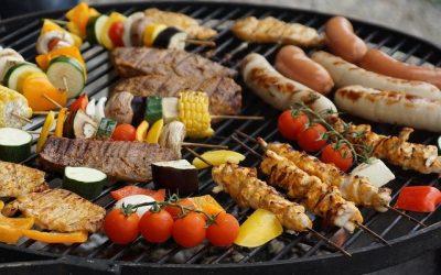 Devenez un as des grillades avec un barbecue connecté