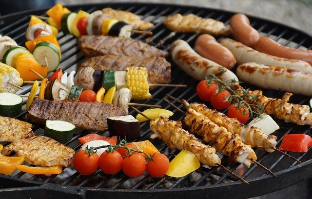 Barbecue Connecté StartNGrill