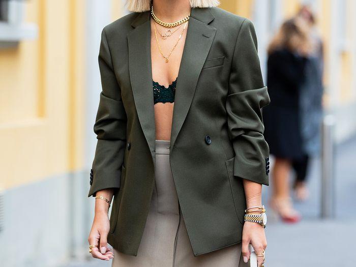 tenue sexy femme