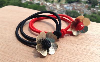 Nos conseils pour bien choisir un bracelet en cordon pour femme