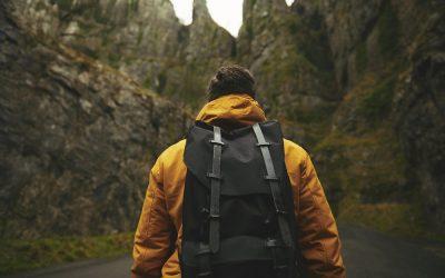 Équipements pour la randonnée : le sac à dos éthique
