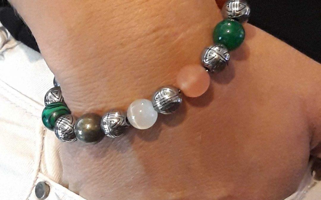 Zoom sur l'importance de porter un bracelet chemin de vie
